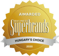 Business Superbrands 2020